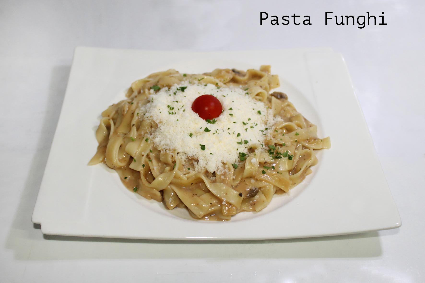 Pasta Funghi13