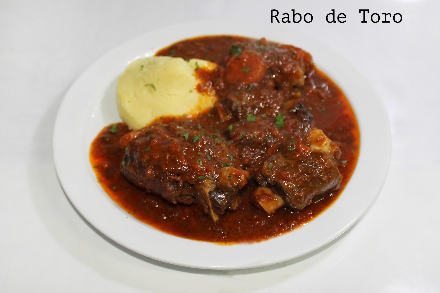 Rabo De Toro18