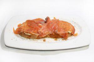 Tosta-de-Salmon